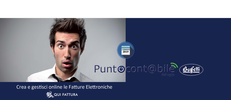 puntocontabile-buffetti-guidonia fatturazione elettronica