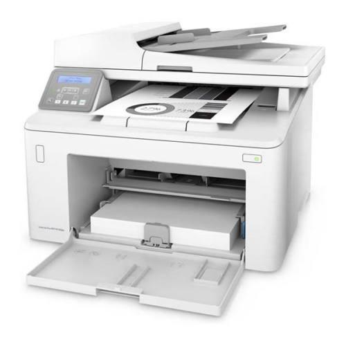 Stampante HP LaserJet Pro M148fdw