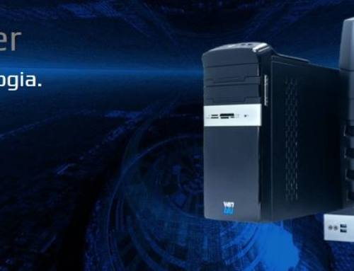 Puntocontabile Buffetti rivenditore autorizzato WINBLU Professional Computers