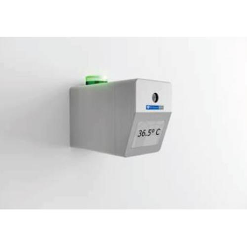 termoscanner misuratore della temperatura corporea